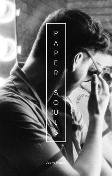 Fanfic / Fanfiction Paper Souls - Calum Hood