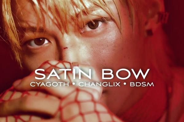 Fanfic / Fanfiction Satin bow