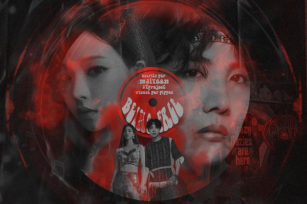 Fanfic / Fanfiction Being Free - Jung Hoseok