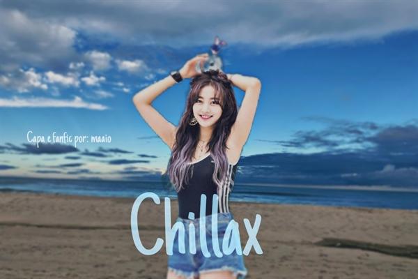 Fanfic / Fanfiction Chillax