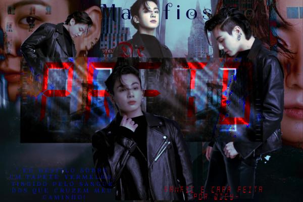 Fanfic / Fanfiction Mafiosos de preto - Jungkook BTS