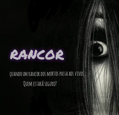 Fanfic / Fanfiction Rancor