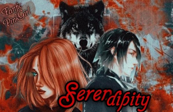 Fanfic / Fanfiction Serendipity