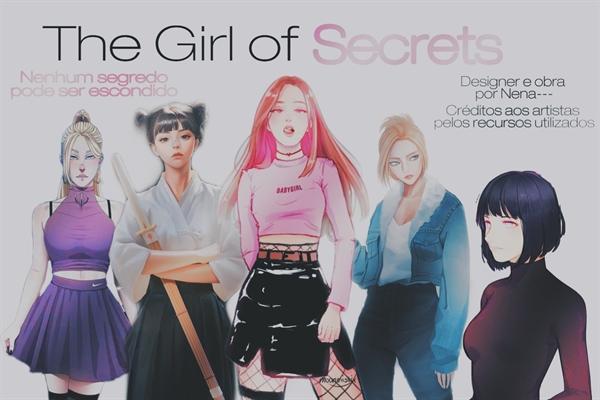 Fanfic / Fanfiction The Girl of Secrets