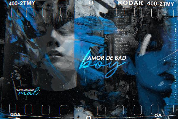Fanfic / Fanfiction Amor de Bad Boy - Jeon Jungkook