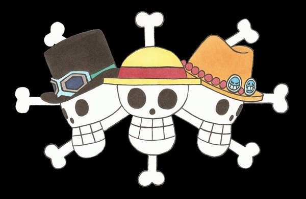 Fanfic / Fanfiction As Aventuras dos Piratas ASL