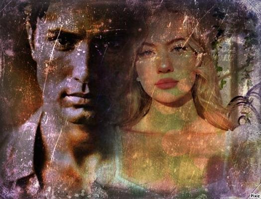 Fanfic / Fanfiction Bonnie e Clyde: até o fim