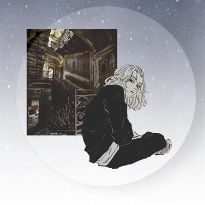 Fanfic / Fanfiction Casa abandonada - imagine Sano Manjirou (Mikey)