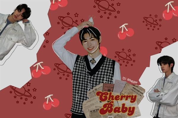 Fanfic / Fanfiction Cherry baby ;Sunghoon e Kuna