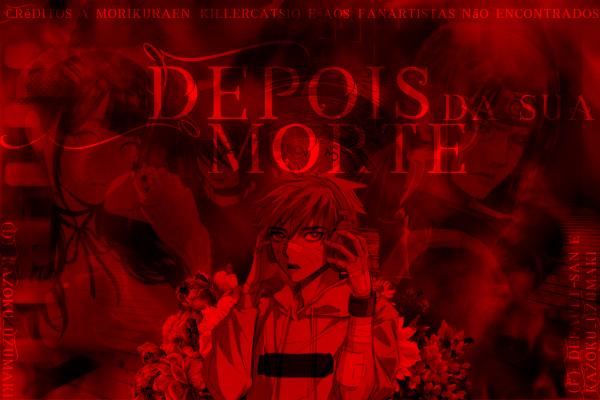 Fanfic / Fanfiction Depois da sua morte - Narusasu