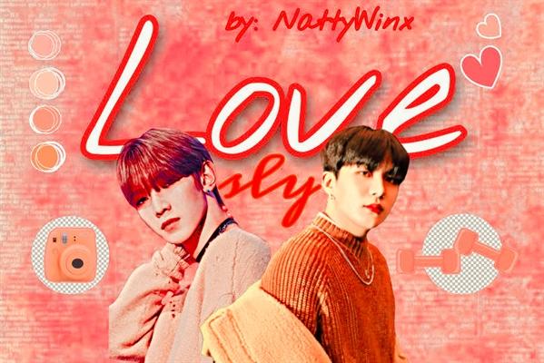 Fanfic / Fanfiction Love Sly (ATEEZ - JongSang)