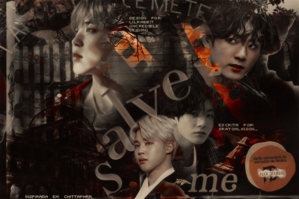 Fanfic / Fanfiction Salve-me - Jikook
