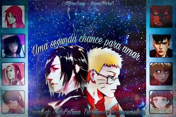 Fanfic / Fanfiction Uma segunda chance para amar( Narusasu-Sasunaru)