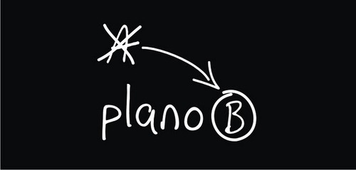Fanfic / Fanfiction Jogo da Vida - Capítulo 14 - Plano B
