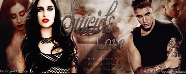 Fanfic / Fanfiction Suicide love - Capítulo 10 - Anastásia