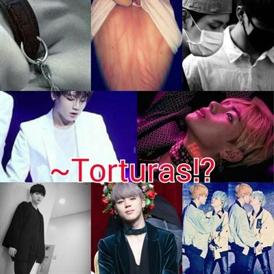 Fanfic / Fanfiction -Só Quero Você//Yoonmin//BTS - Capítulo 14 - ~Torturas!?