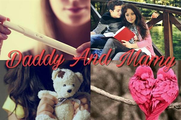Fanfic / Fanfiction ❤⛸ Un Amor Sobre Ruedas❤⛸ - Capítulo 38 - Daddy and Mamy
