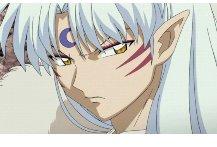 Fanfic / Fanfiction A cura para um coração partido. - Capítulo 7 - O Castelo de Sesshoumaru