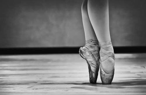 Fanfic / Fanfiction A Filha da Viúva (Uma História Romanogers) - Capítulo 2 - Bailarinas