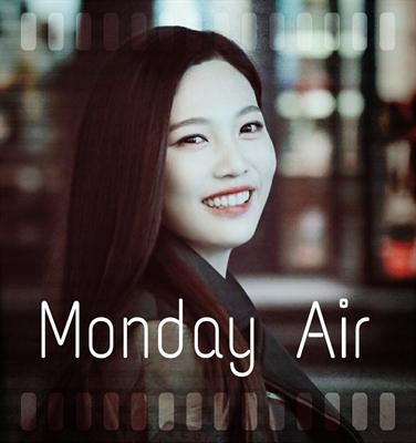 Fanfic / Fanfiction A Garota perfeita (Jikook) - Capítulo 9 - Monday Air