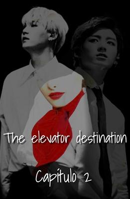 Fanfic / Fanfiction A Lucky Pilot - Capítulo 2 - The elevator destination