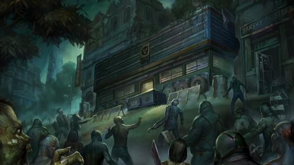 Fanfic / Fanfiction A Marcha Da Morte - Capítulo 1 - O Começo