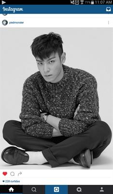 Fanfic / Fanfiction Lira: A Musa de Seung Hyun - Capítulo 4 - O macho alfa