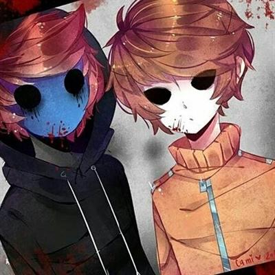 Fanfic / Fanfiction A Nova geração Creepypasta. ( Interativa ) - Capítulo 11 - Happy Creepypasta Day 💜