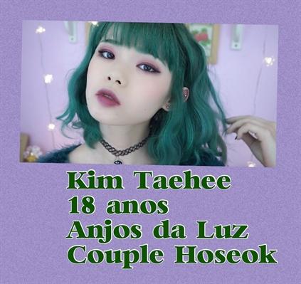 Fanfic / Fanfiction A Origem - Interativa - Capítulo 11 - Kim Taehee