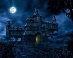 Fanfic / Fanfiction A princesa perdida! - Capítulo 43 - Encontrando um castelo(ou casa sei lá) mal assombrado!