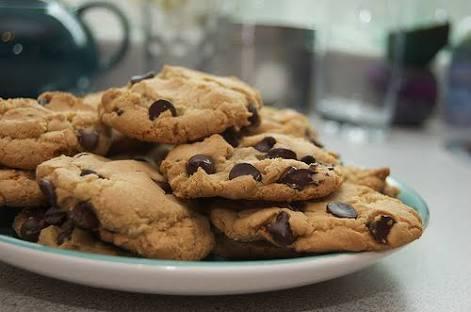 Fanfic / Fanfiction A última virgem de Tesoro - Capítulo 6 - Cookies