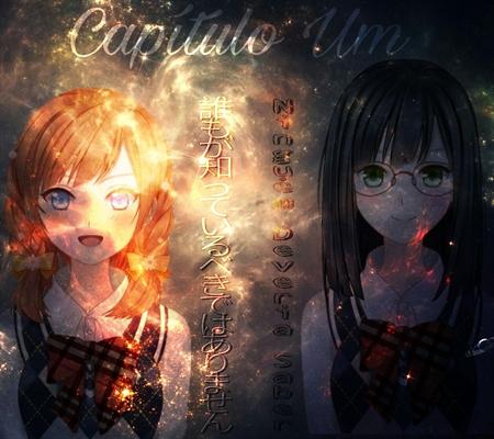 Fanfic / Fanfiction A Vida Dupla de Harumi - Capítulo 1 - Ninguém Deveria Saber