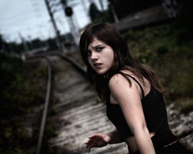 Fanfic / Fanfiction A vida normal de uma garota - Capítulo 4 - De novo...