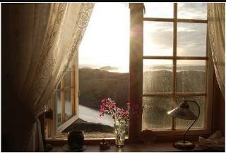 Fanfic / Fanfiction Deixe a Janela Aberta - Capítulo 2 - Dormir com o Henrique?