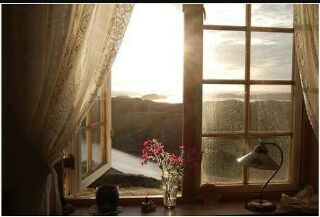 Fanfic / Fanfiction Deixe a Janela Aberta - Capítulo 7 - Parecia um sonho....