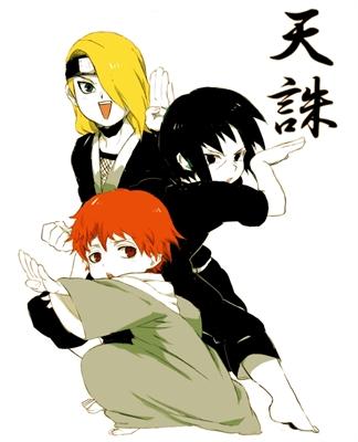 Fanfic / Fanfiction Akatsuki Kindergarden - Especial Dia das Crianças - Capítulo 2 - Parte Dois