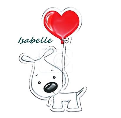 Fanfic / Fanfiction Alguns Poemas - Capítulo 23 - Isabelle
