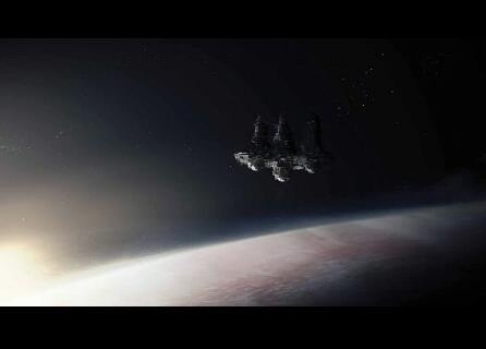 "Fanfic / Fanfiction Aliens - Capítulo 7 - "" TOWWER 2.000 """
