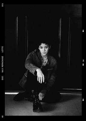 Fanfic / Fanfiction All Of Me ㅡ(Imagine EXO) - Capítulo 19 - Capítulo Dezenove.