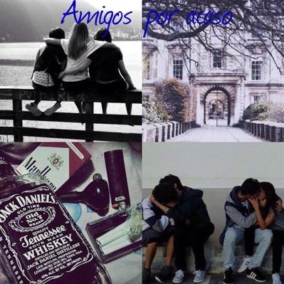 Fanfic / Fanfiction Amigos por acaso! - Capítulo 6 - Alison!