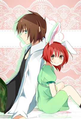 Fanfic / Fanfiction Amor doce ( Hentai ) - Capítulo 5 - Kentin e Mariana