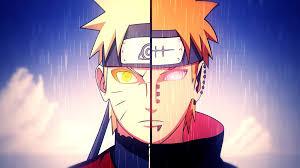Fanfic / Fanfiction Amor Proibido (Narusasu) - Capítulo 3 - Naruto Vs Pain