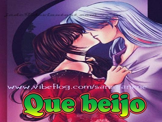 Fanfic / Fanfiction Amores trocados - Capítulo 4 - Que beijo
