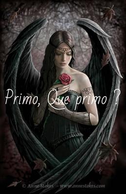 Fanfic / Fanfiction Anjos Da Noite (Em Revisão) - Capítulo 11 - Primo, Que Primo?