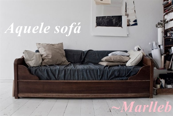 "Fanfic / Fanfiction Anjos dizem ""oi""? Mitw - Capítulo 5 - Aquele sofá"