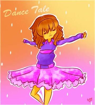 Fanfic / Fanfiction Apenas dance - Capítulo 1 - Frisk a bailarina