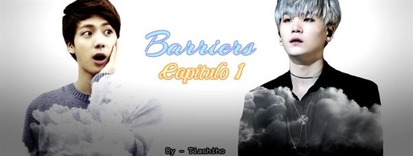 Fanfic / Fanfiction Barriers - Yoonjin. - Capítulo 1 - Desconhecido.