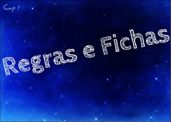 Fanfic / Fanfiction Belief in Goddess - Interativa - Capítulo 1 - Regras e Fichas.