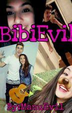 Fanfic / Fanfiction BibiEvil: Uma amizade amorosa - Capítulo 1 - Bulling no internato?