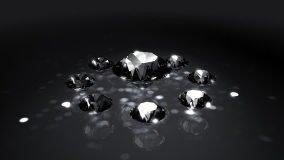 Fanfic / Fanfiction Black Diamonds-Interativa - Capítulo 1 - Regras e fichas